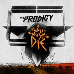 Bild für 'Invaders must die (limited deluxe edition)'