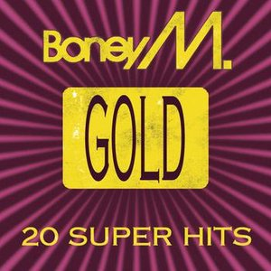 Image for 'Gold - 20 Super Hits (International)'