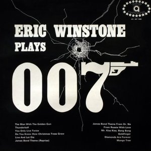 Image for 'Eric Winstone'