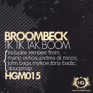 Image for 'Tik Tik Tak Boom (Andrea Di Rocco Remix)'