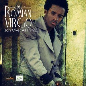 Imagem de 'Jah Over All Things - Single'