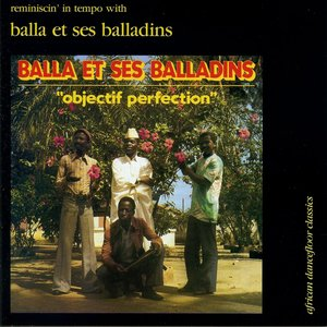 Image for 'Objectif Perfection (African Dancefloor Classics)'