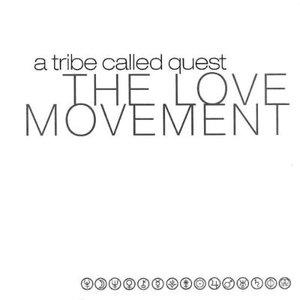 Image for 'The Love Movement (bonus disc)'