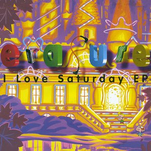 Image for 'I Love Saturday EP'