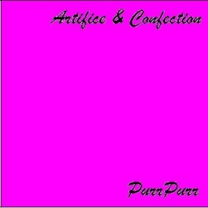 Image for 'Artifice & Confection'