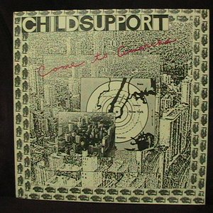 Image for 'Child Support'