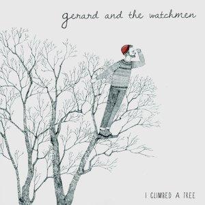 Image pour 'I Climbed a Tree'