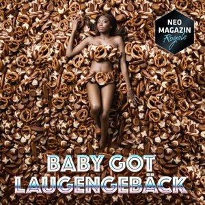 Image for 'Baby Got Laugengebäck'