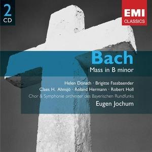 Image pour 'Bach: Mass in B Minor'