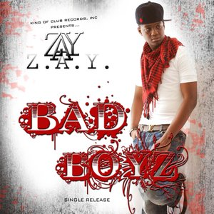 Immagine per 'Bad Boyz - Single'