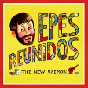 Image for 'Epés Reunidos'