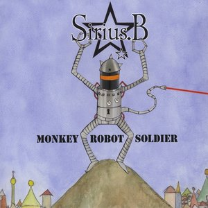 Image for 'Monkey Robot Soldier'