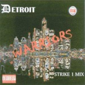 Imagem de 'Detroit Warriors: Strike 1 Mix'