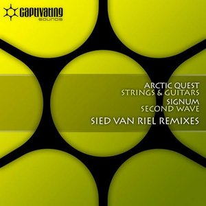 Image for 'Strings & Guitars / Second Wave (Sied van Riel Remixes)'