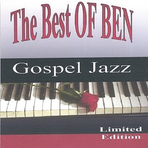 Image for 'The Best OF BEN'