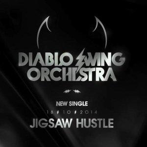 Image for 'Jigsaw Hustle'