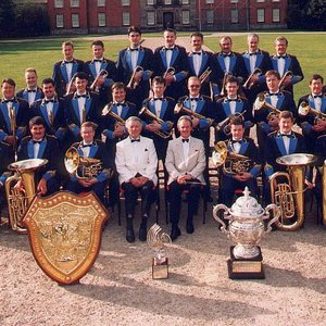 Image for 'The Williams Fairey Brass Band'