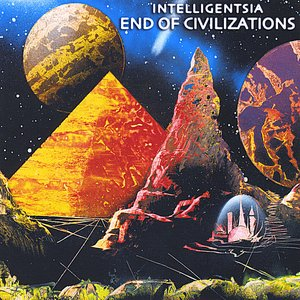 Image for 'End of Civilizations'