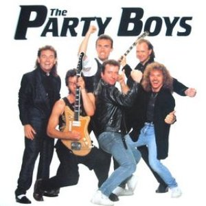 Image for 'The Party Boys'