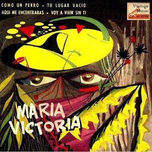 """Image for 'Vintage México Nº 102 - EPs Collectors """"Como Un Perro""""'"""