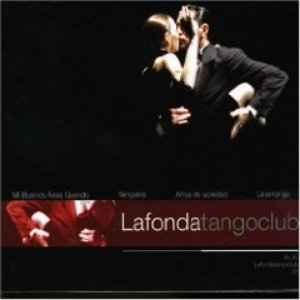 Image for 'La Fonda Tango Club'