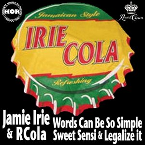 Image for 'Irie Cola EP'