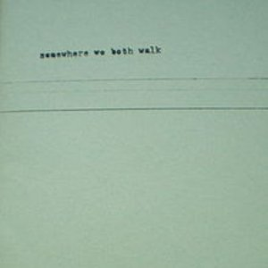 Image for 'somewhere we both walk'