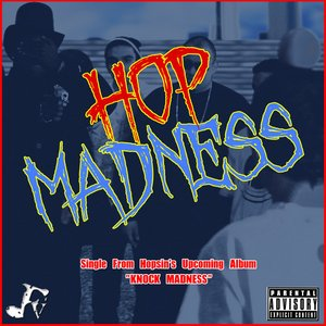 Image for 'Hop Madness'