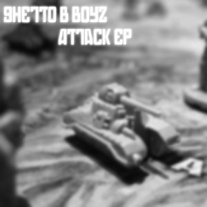 Image for 'Attack EP'