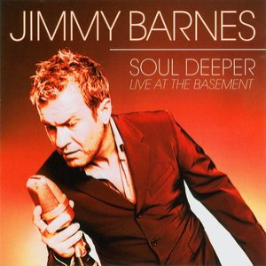 Immagine per 'Soul Deeper- Live At The Basement'