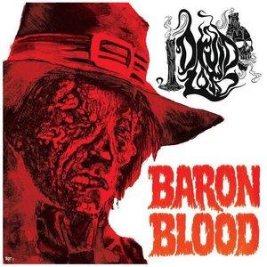 Image for 'Baron Blood'