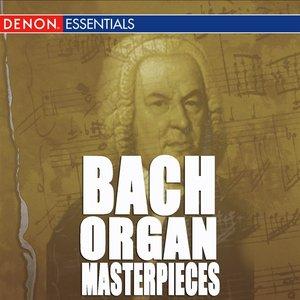 Image for 'Chorale, BWV 614: Das alte Jahr vergangen ist'