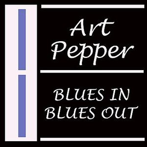 Image for 'Blues In Blues Out'
