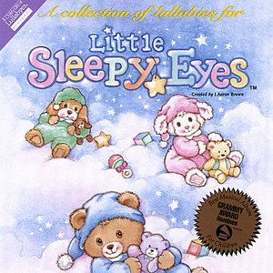 Image pour 'Little Sleepy Eyes'