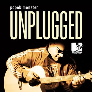 Image for 'Monster Unplugged'