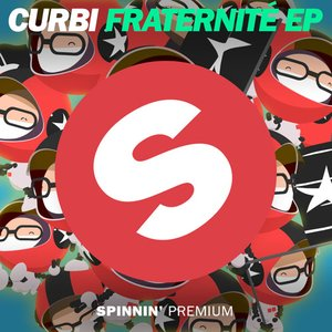 Image for 'Fraternité EP'