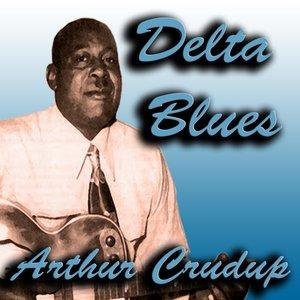 Imagen de 'Delta Blues Arthur Crudup'