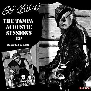 Image for 'The Tampa Acoustic Sessions EP'