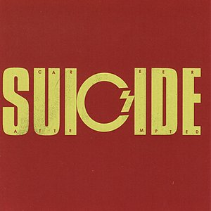 Image for 'Attempted Suicide'