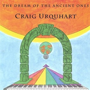 Image for 'The Dream of The Ancient Ones'