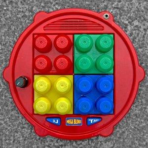 Image for 'Mega Bloks'