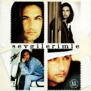 Image for 'Sevgilerimle'