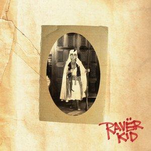 Image for 'Raver Kid (EP)'