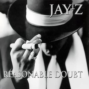 Image for 'Reasonable Doubt'