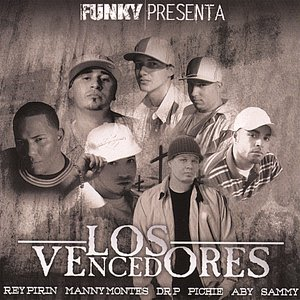 Image for 'Los Vencedores'