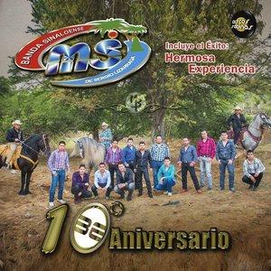 Bild für 'Banda Sinaloense MS de Sergio Lizarraga'