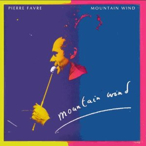 Image for 'Mountain Wind'