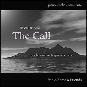 Image for 'The Call'