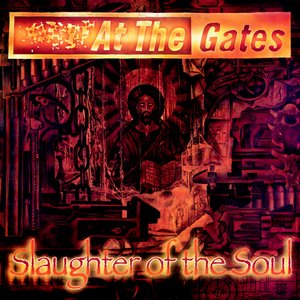 Image for 'Slaughter Of The Soul [Bonus Tracks]'