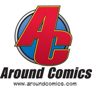Image pour 'AroundComics.com'